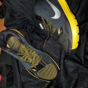 Nike kds trey 5 iii